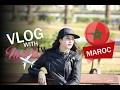 Vlog Maroc / رحلتي للمغرب