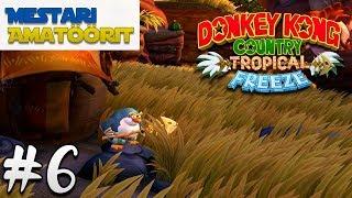 Donkey Kong Country: Tropical Freeze #6 (Nintendo Switch)