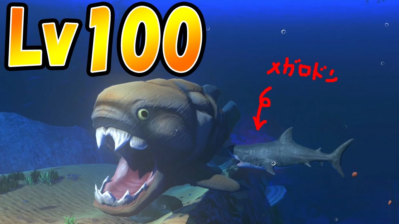 Lv100 for Feed and grow fish online