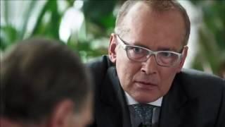"""Тонкий лед"" сериал, трейлер (2016)."
