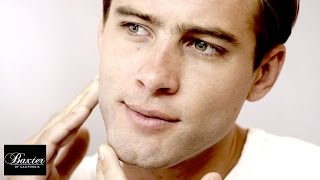 Men's Facial Skin Care Tips & Tutorial - Treatments