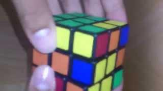 Rubix pour alexandre et jimmy