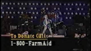 """1985 Sammy Hagar """"I Can"""