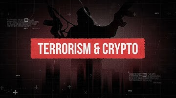 Terrorism and Crypto: Evidence from Ex-CIA Analyst