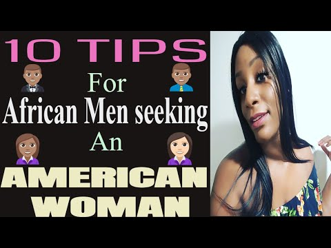 African men who think negatively about Black Americans | Black women from YouTube · Duration:  10 minutes 49 seconds