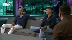 «Bachelorette - die Abrechnung» mit Fabio und Robert