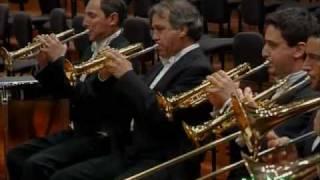 Strauss  - Also Sprach Zarathustra (1 / 4) - Pappano & Santa Cecilia