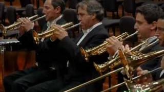 Strauss  - Also Sprach Zarathustra (1/4) - Pappano & Santa Cecilia thumbnail
