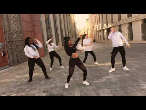 RG'Dance / Dance For Me - Ragga Dancehall Choreo
