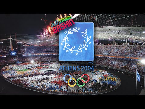 Athens 2004 (Super Sport Edition) - Old Fashion Bashin'