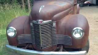 1948 International Harvester KB-2 Pickup - FOR SALE!!