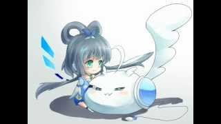 [Luo Tianyi 洛天依] Myth of the Stars and The Moon 【星月神話】