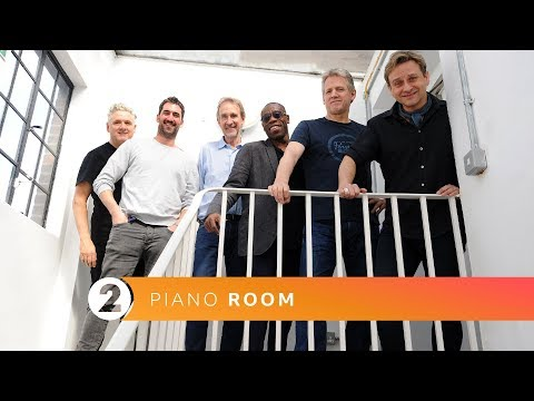 Mike & The Mechanics  - What About Us (Pink) - Radio 2 Piano Room