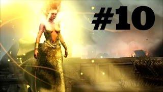 Ryse Son of Rome Walkthrough 10  [Xbox One PC]