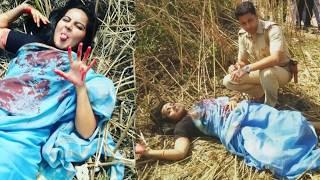 Crime Patrol Most Popular Actress Geetanjali Mishra