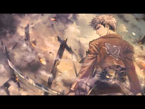 【HD】Nightcore  Kings and Queens