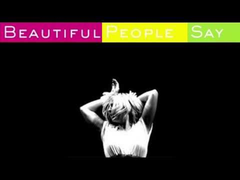 David Guetta - Beautiful People Say ft. Sia Lyrics