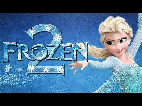 Frozen 2 Officially Announced