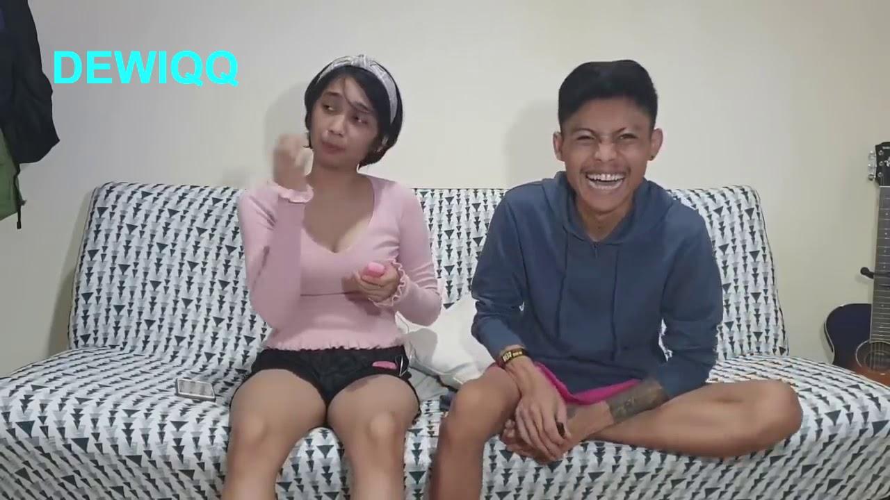 Download Lihat Reaksi Erika Makan Obat Perangsang! GAS FULL GUYS