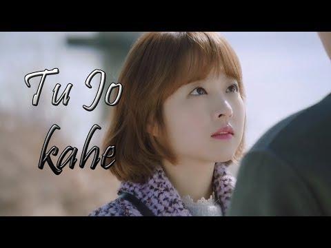 Tu jo kahe Duniya bhula doon main   wonderful song with korean video