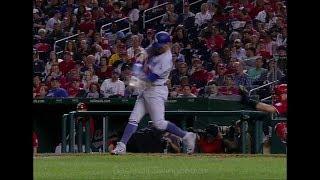 Cody Bellinger Home Run Swing Slow Motion 2018-1(#7)