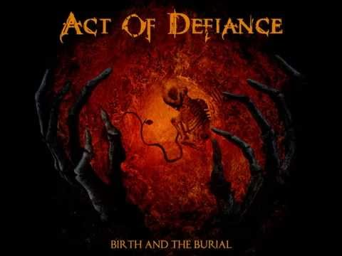 Act of Defiance - Thy Lord Belial