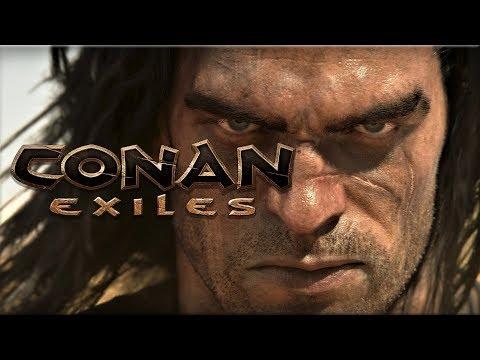 Feiertag im Exil ◈ Conan Exiles #03 ◈ LIVE [GER/DEU]