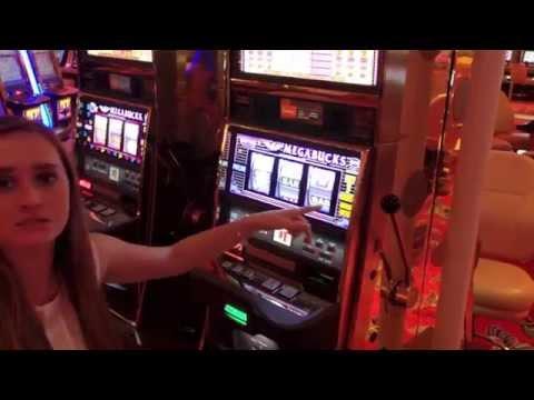 Lina in Las Vegas - Paulina's 25th Birthday, The Wynn/The Encore, Casinos, Restaurants, Nachtleben