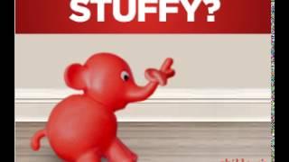 Aaron Max Design - Children's Sudafed