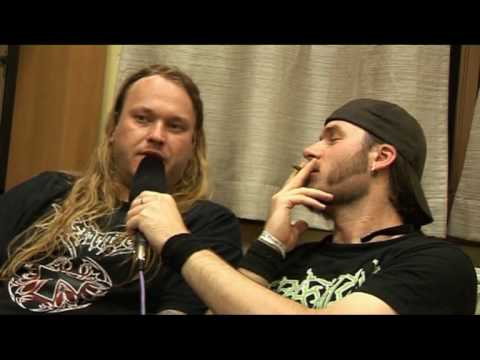 Fleshcrawl Interview