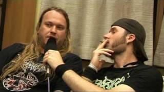 Fleshcrawl Interview