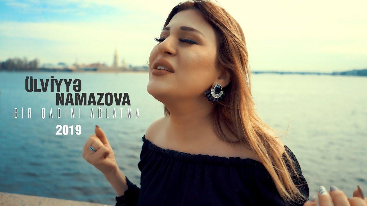 Teaser Ulviyyə Namazova Bir Qadini Aglatma Tezliklə Youtube