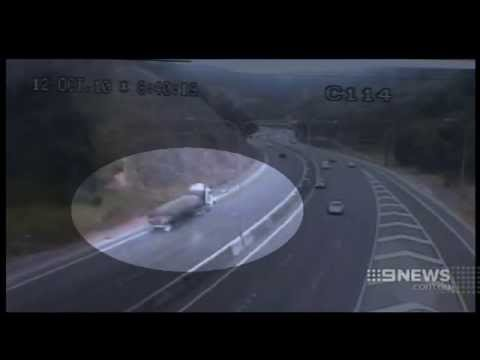 SE Freeway Findings| 9 News Adelaide