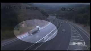 SE Freeway Findings