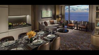 Shangri-La Hotel   Colombo   The Most Beautiful 7 Star Hotel In Srilanka   Filmed By YesPrabhu