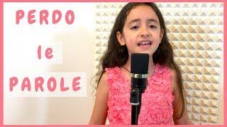 Скачать Perdo Le Parole Cover Riki Canta Sofia Del Baldo KaraSofy
