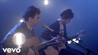 Isolation Berlin - Du hast mich nie geliebt – Vevo dscvr (Live)