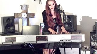 Margarita Monet- Edge Of Paradise - Goodbye piano acoustic