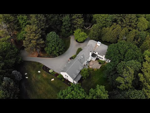 251 Old Billerica Road, Bedford MA - Quintessential New England Estate from YouTube · Duration:  1 minutes 55 seconds