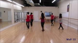 Video 1159 - Line Dance (Dance & Teach) download MP3, 3GP, MP4, WEBM, AVI, FLV September 2017