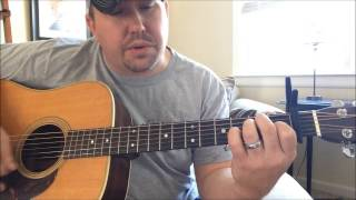 How Can You Refuse Him Now - Hank Williams Jr. Covered by Faron Hamblin