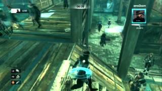 Assassin's Creed 3 Mulitjugador/ Estreno del canal