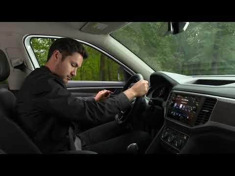 Electronic Parking Brake   Knowing Your VW