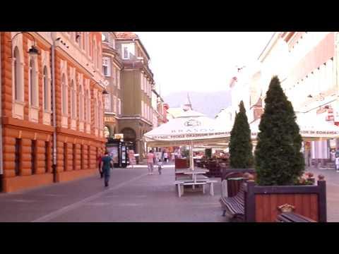 Brasov - Strada Republicii