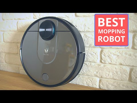 xiaomi's-best-mopping-robot:-viomi-v2-pro.-review-&-test