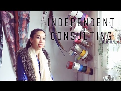 Meet Independent Fine Arts Consultant Alexandra Giniger