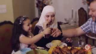 أول يوم رمضان (بدون إيقاع) - جنى مقداد | طيور الجنة