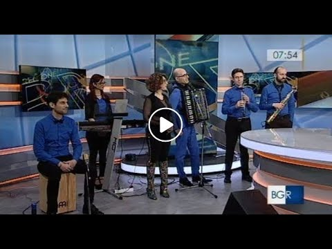 Atmosfera Blu - Rai Tre