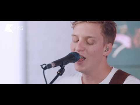 George Ezra - Shotgun (Live) | KISS Presents