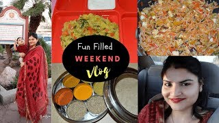 Friendship's Day Special Vlog: Major Channel Update |Multitasking To Optimize Time | Real Homemaking